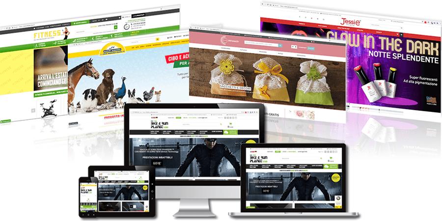 9aa0d662914c realizzazione ecommerce responsive, e-commerce seo friendly, shop site, sito  negozio online