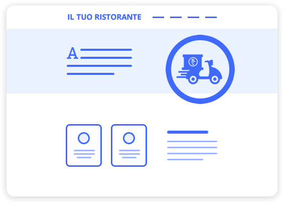 gestionale ristoranti domicilio asporto delivery take away